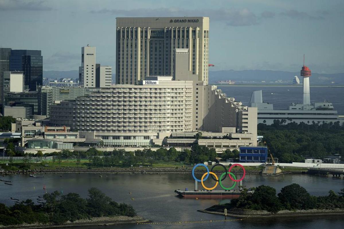 В Олимпийской деревне Токио выявили первый случай заражения коронавирусом
