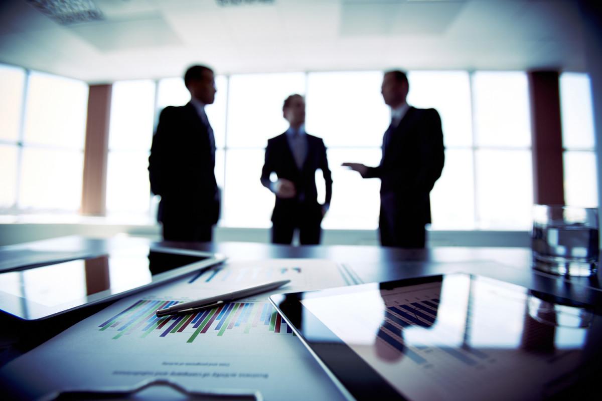 Обнародовано число частных предпринимателей в Азербайджане
