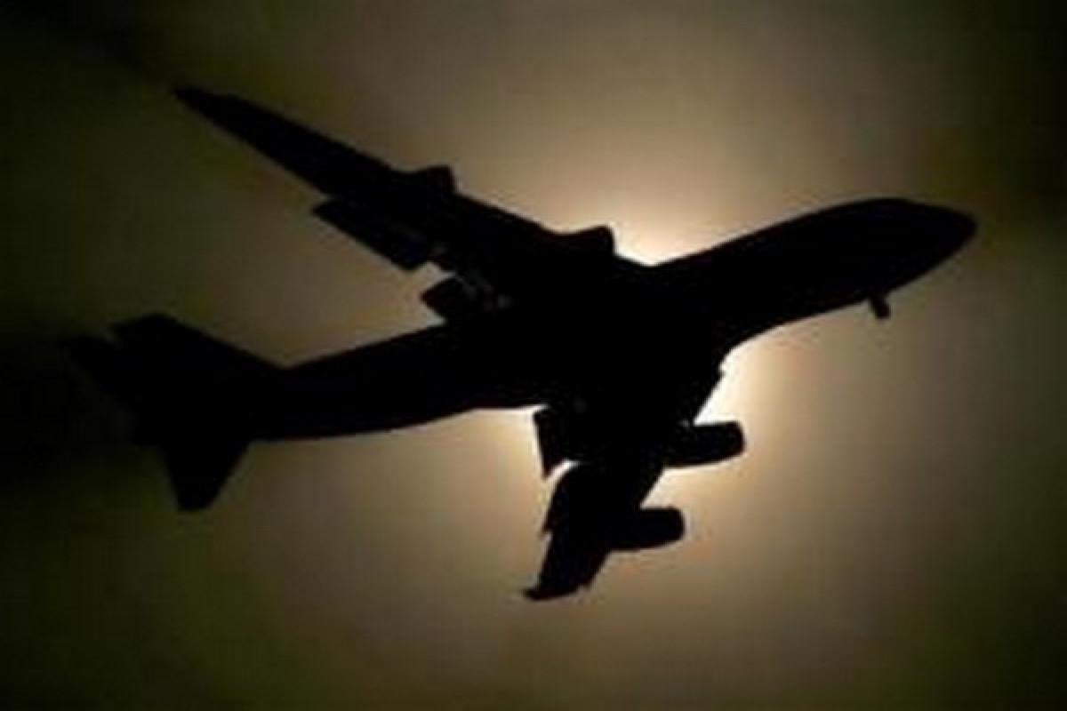 Engine failure forced Russian plane to make hard landing
