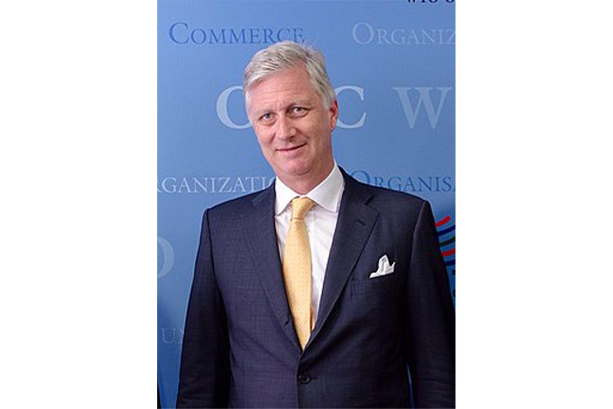 Prezident İlham Əliyev Belçikalıların Kralına başsağlığı verib