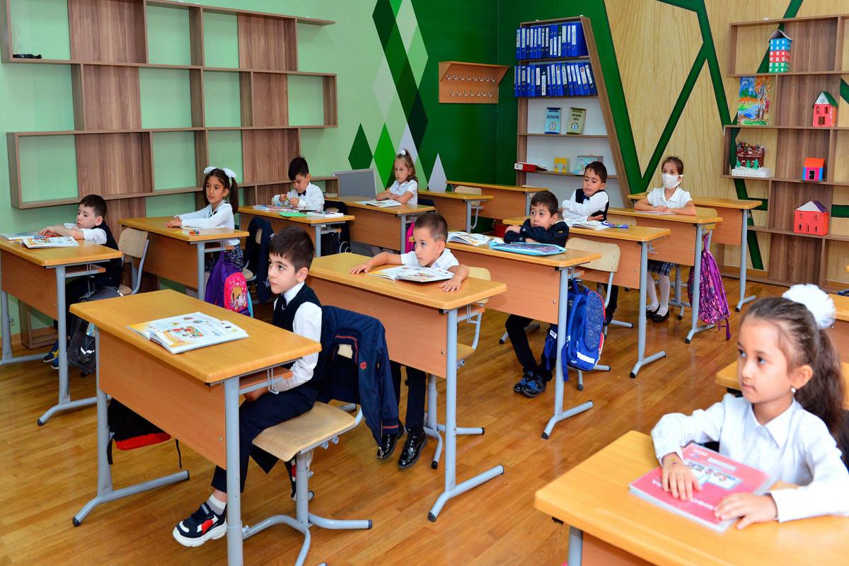 Изменена дата проведения отбора учителей в I классы русского сектора