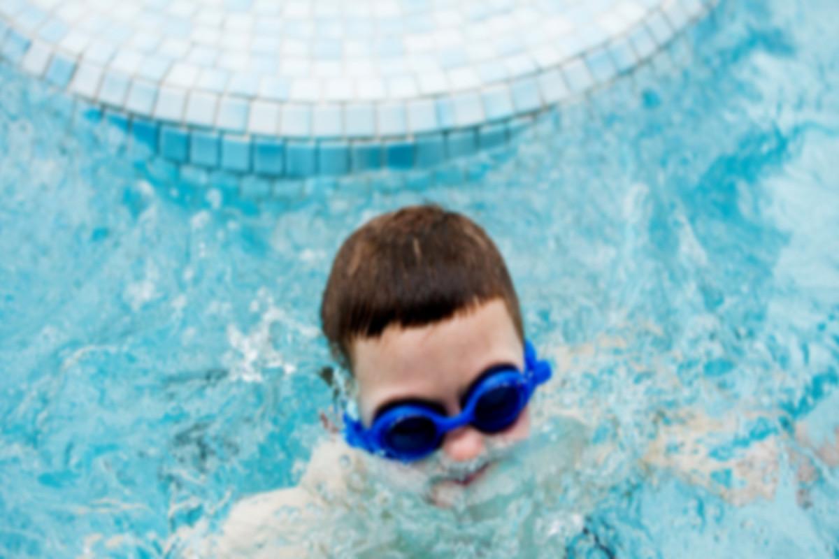 В США не менее 60 человек пострадали при утечке серной кислоты в аквапарке