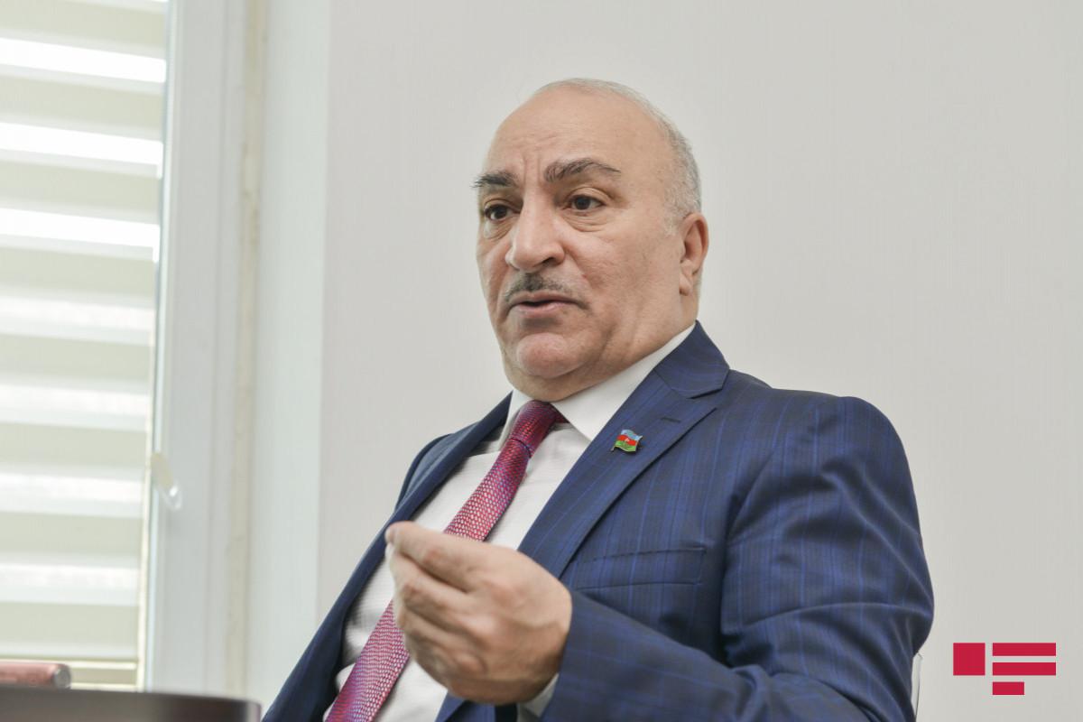 Зампред комитета ММ: Выделение Евросоюзом в качестве помощи Азербайджану 150 млн. евро, а Армении 2,6 млрд. евро – очередное проявление двойных стандартов