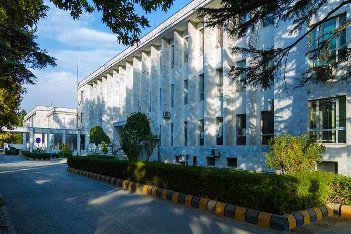 Afghanistan withdraws ambassador, diplomats from Islamabad - foreign ministry statement