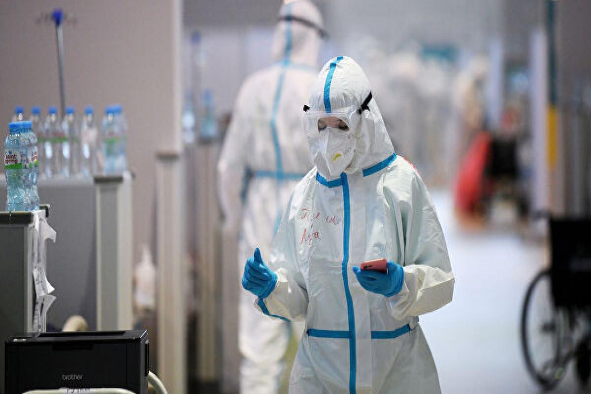 В Британии выявили более 48 тысяч случаев COVID-19 за сутки