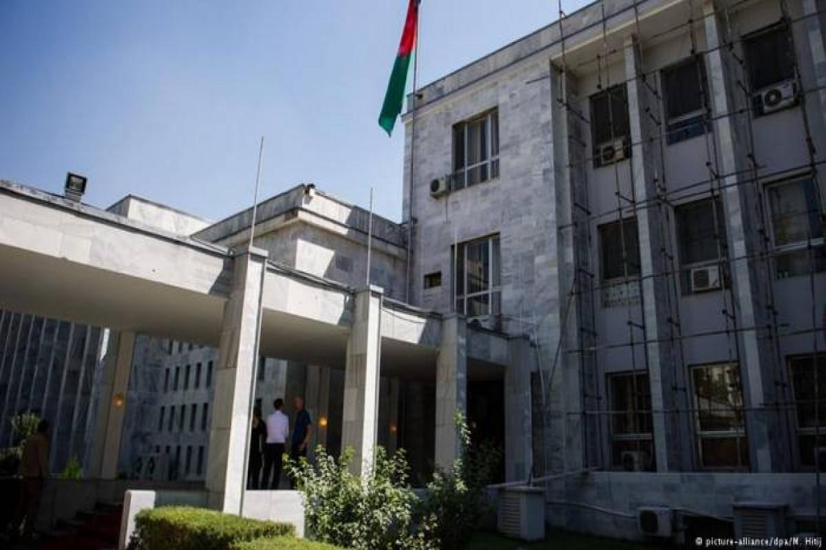 МИД Пакистана разочарован из-за решения Афганистана вернуть своего посла