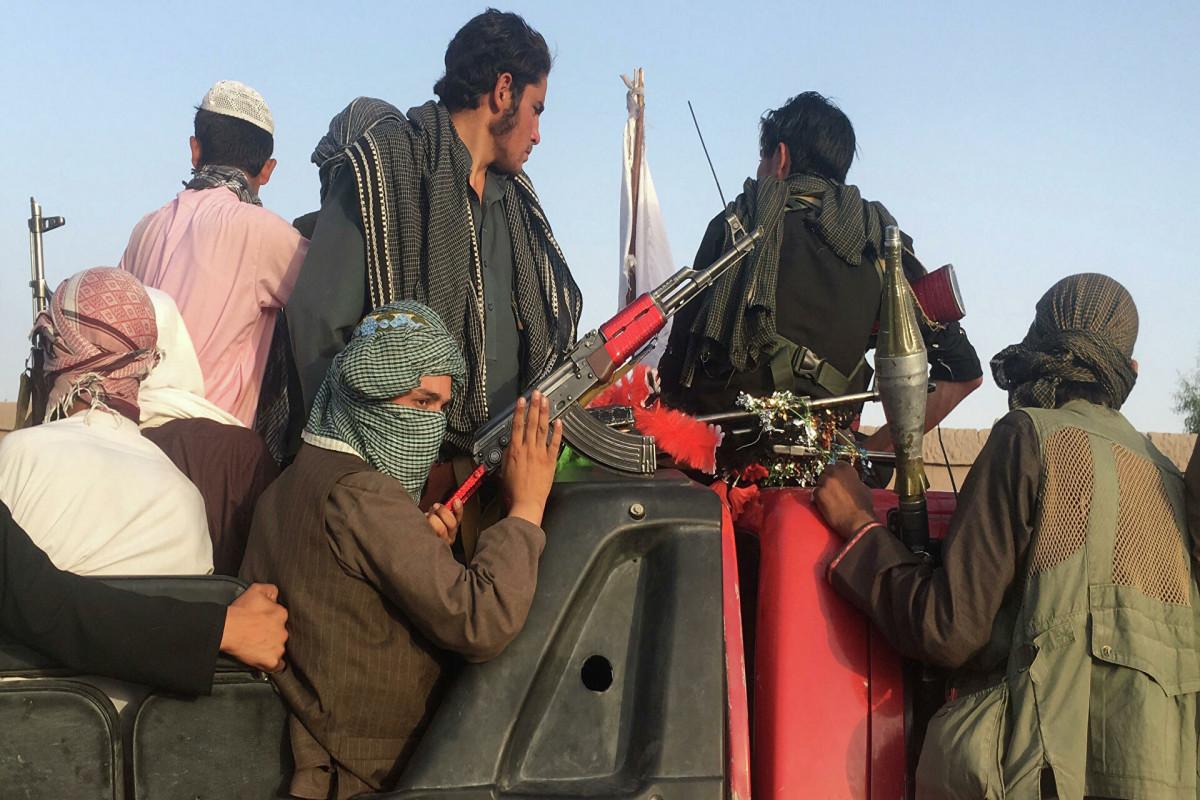 Талибы заявили о провале переговоров по прекращению огня в Афганистане