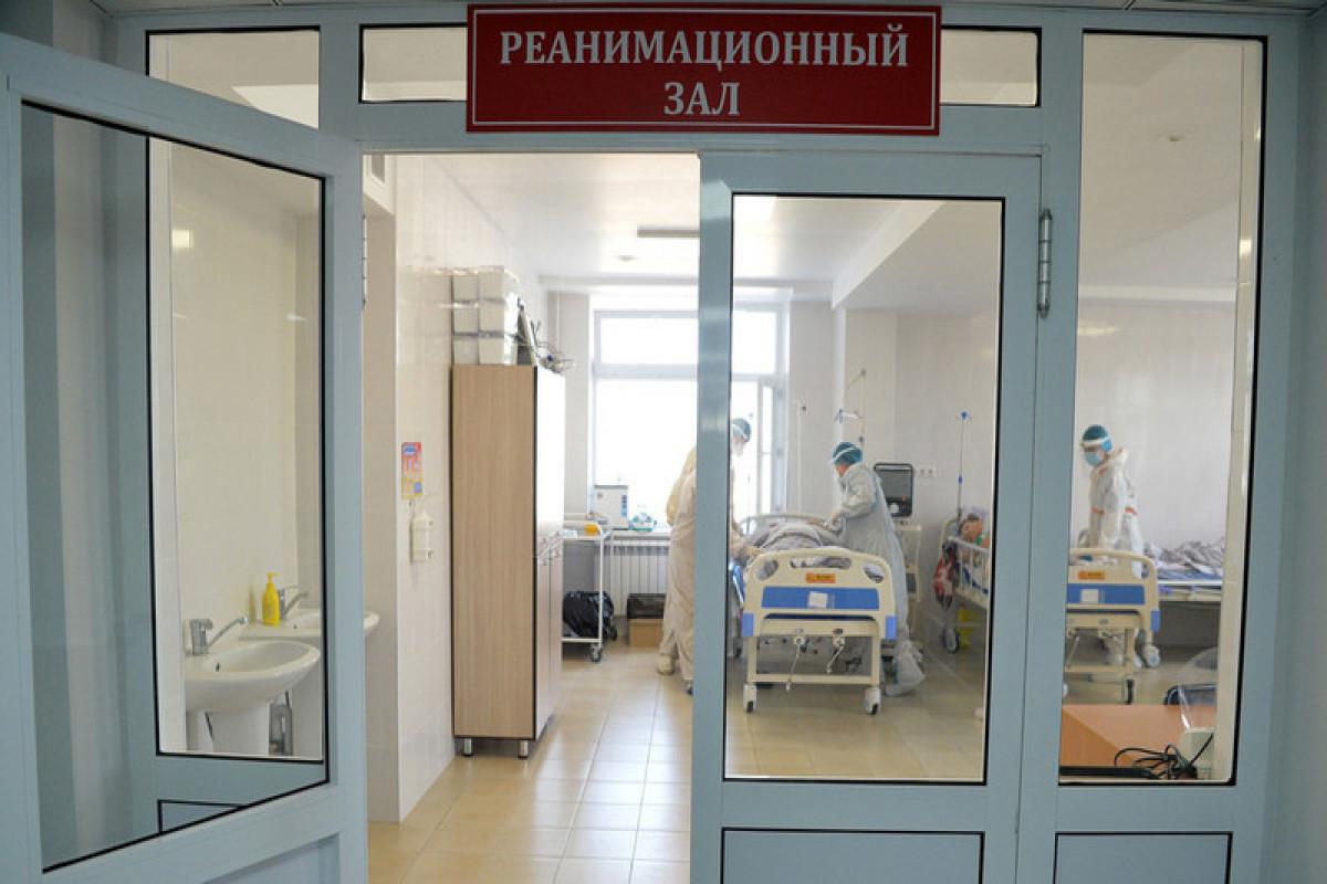Kyrgyzstan reports 1,287 new coronavirus cases, 11 deaths