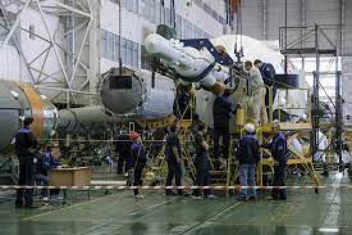Roscosmos plans to establish alternative spacesuit production