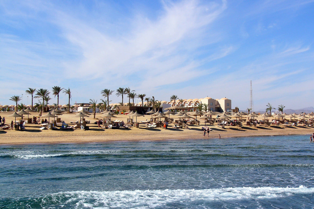 Египет смягчил антиковидные ограничения