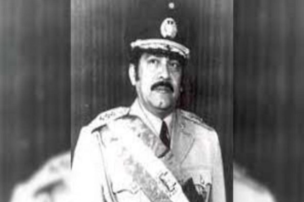 Salvadorun keçmiş prezidenti Molina vəfat edib