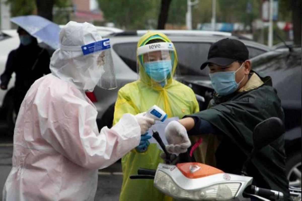 Число заразившихся коронавирусом в мире превысило 190 млн