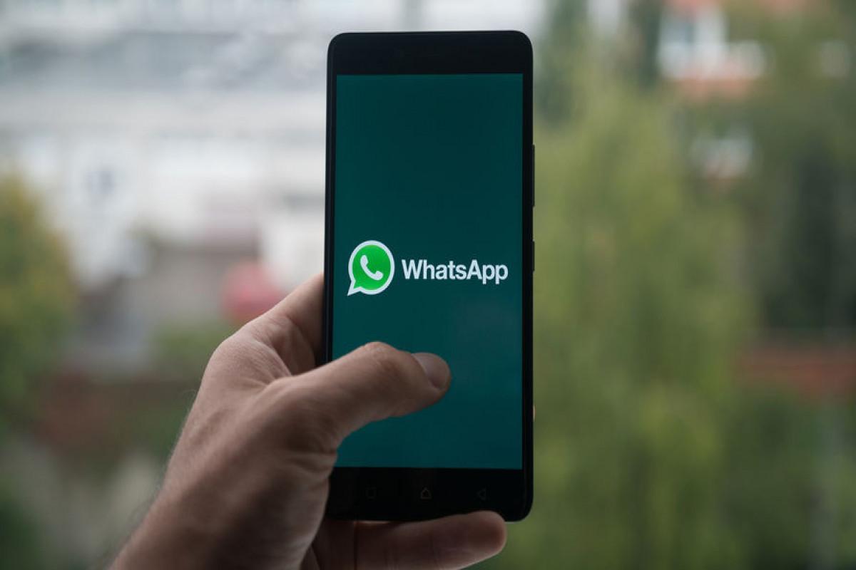В приложении WhatsApp появилась новая функция