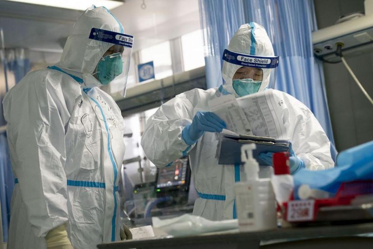 Tokio Olimpiadasında iştirak edən daha 9 nəfərdə koronavirus aşkarlanıb