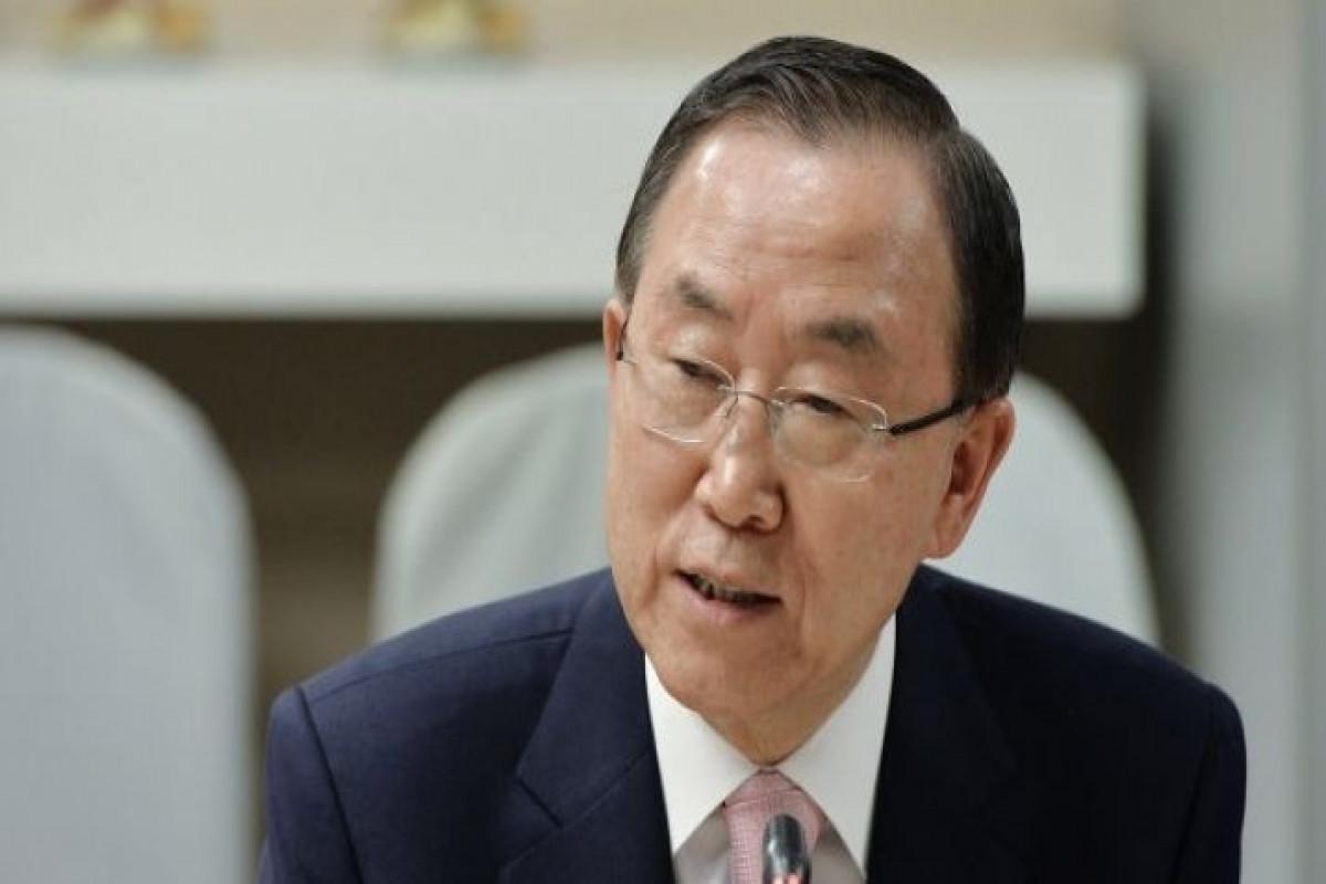 Бывший генсек ООН Пан Ги Мун переизбран главой комиссии по этике МОК