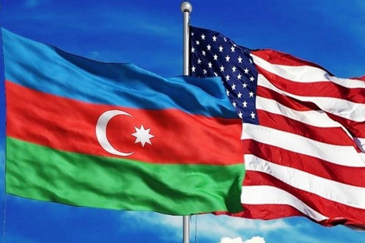 Посольство США поздравило азербайджанский народ с Гурбан байрамы