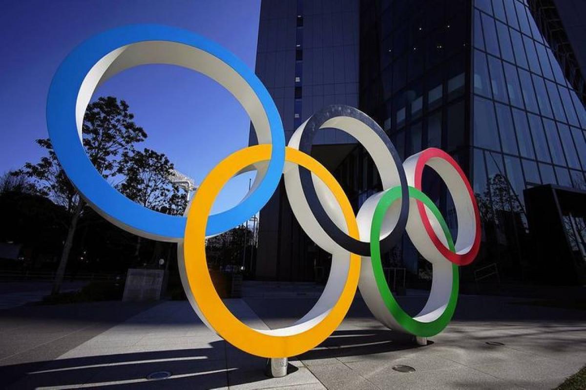Tokyo 2020 organizing committee chief won