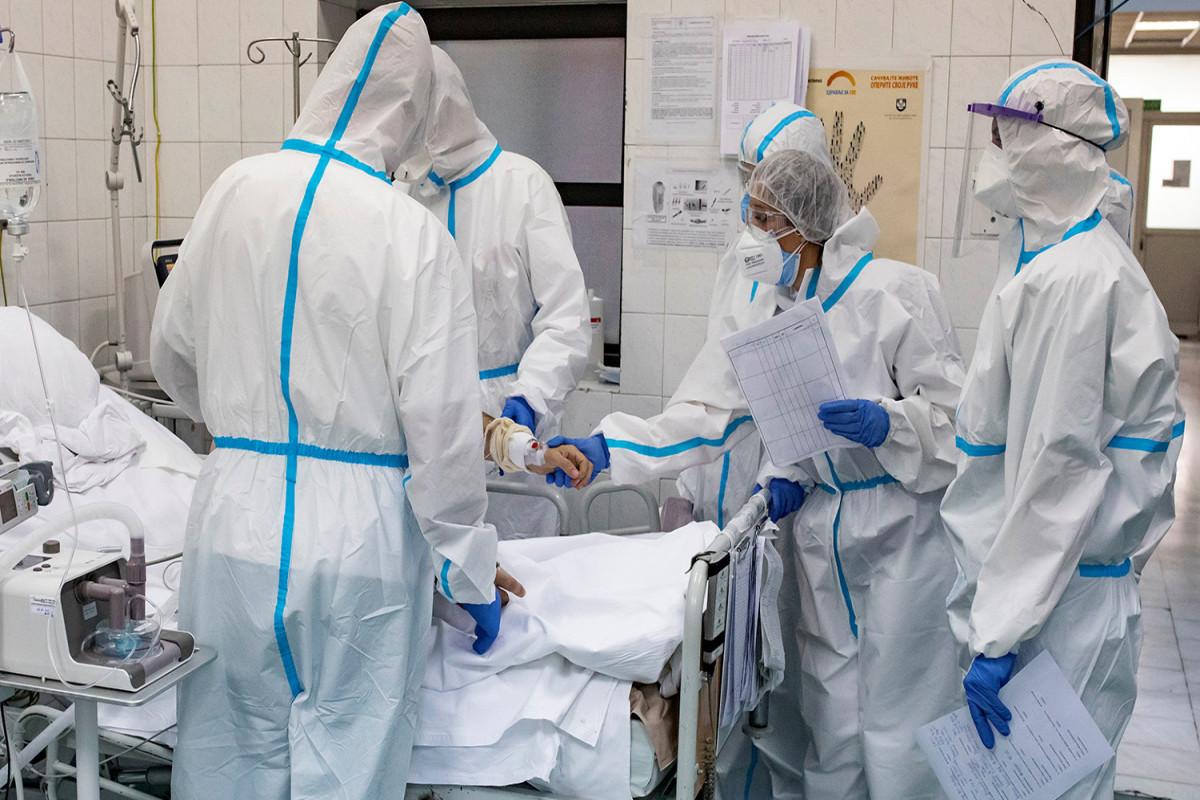 В Финляндии заявили о начале четвертой волны коронавируса