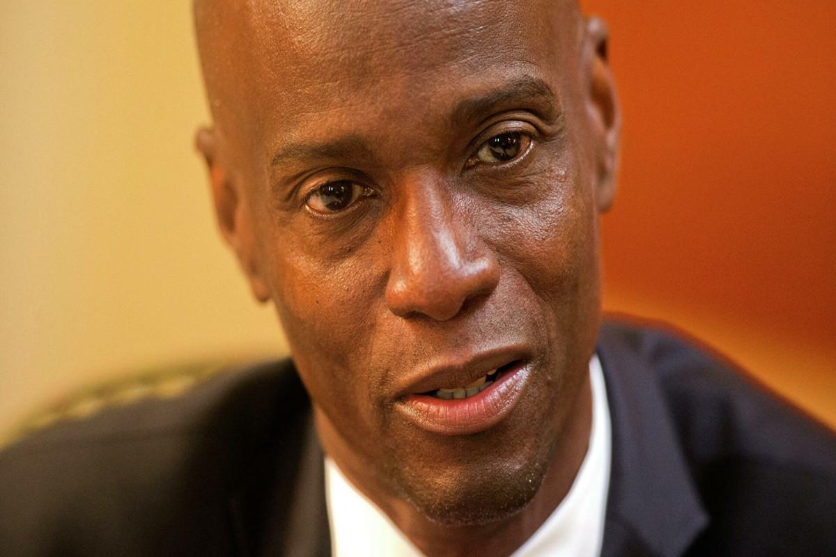Число задержанных после убийства президента Гаити достигло 26 человек