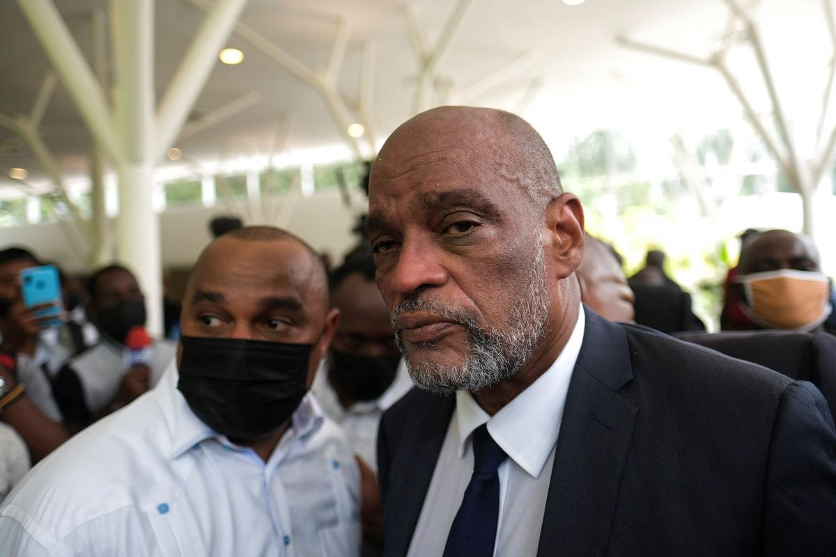 Haiti appoints new prime minister in wake of president