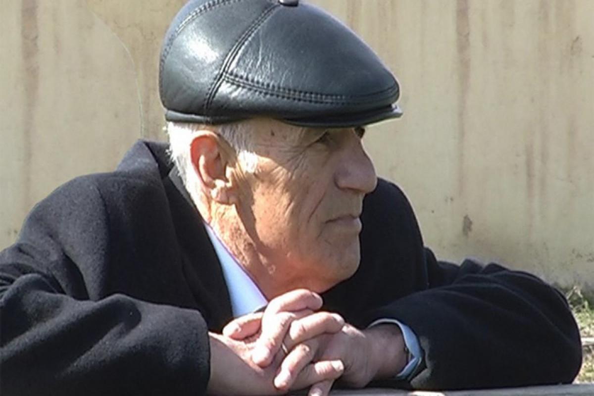 Veteran futbolçu Müzəffər Qasımov vəfat edib