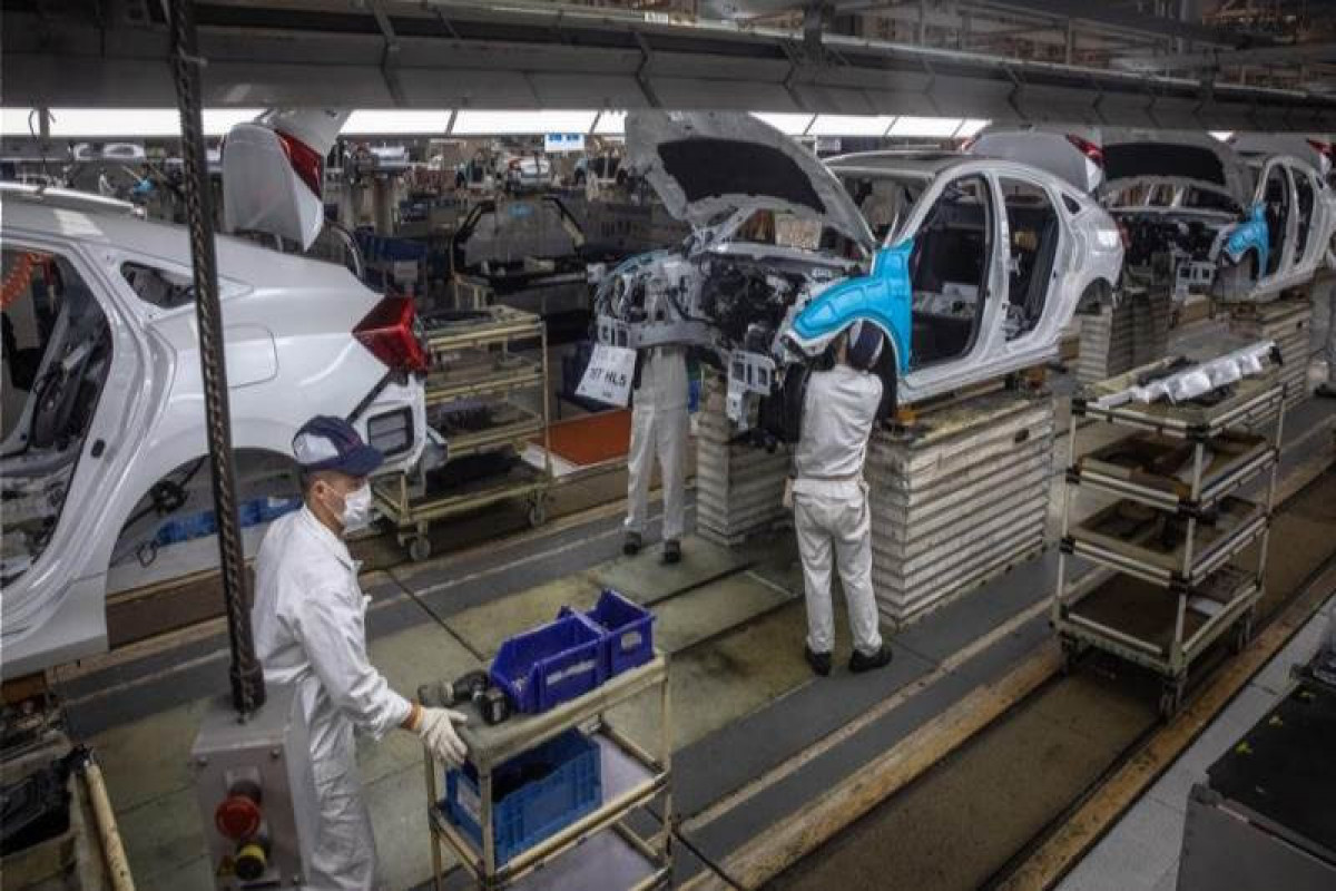 Honda to pause Japan production over chip shortage