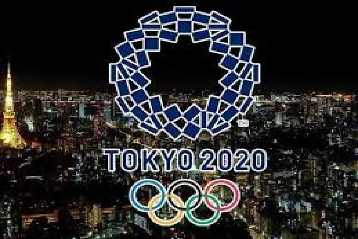 """<span class=""""red_color"""">Tokio-2020: """"Adzuma"""" stadionunda ayı peyda olub"""
