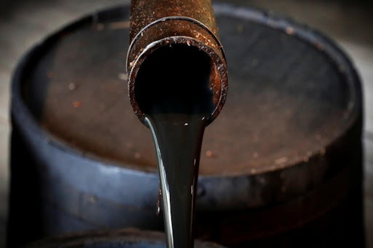 Запасы нефти в США выросли-ПРОГНОЗ