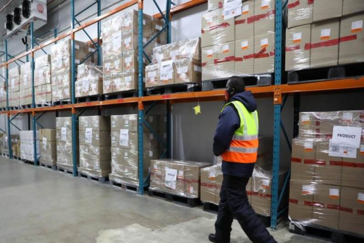Pfizer, Biovac to manufacture vaccine in S. Africa