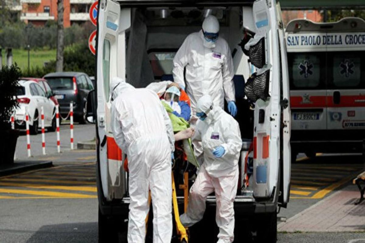 Britaniyada son sutkada koronavirusdan 73 nəfər həyatını itirib