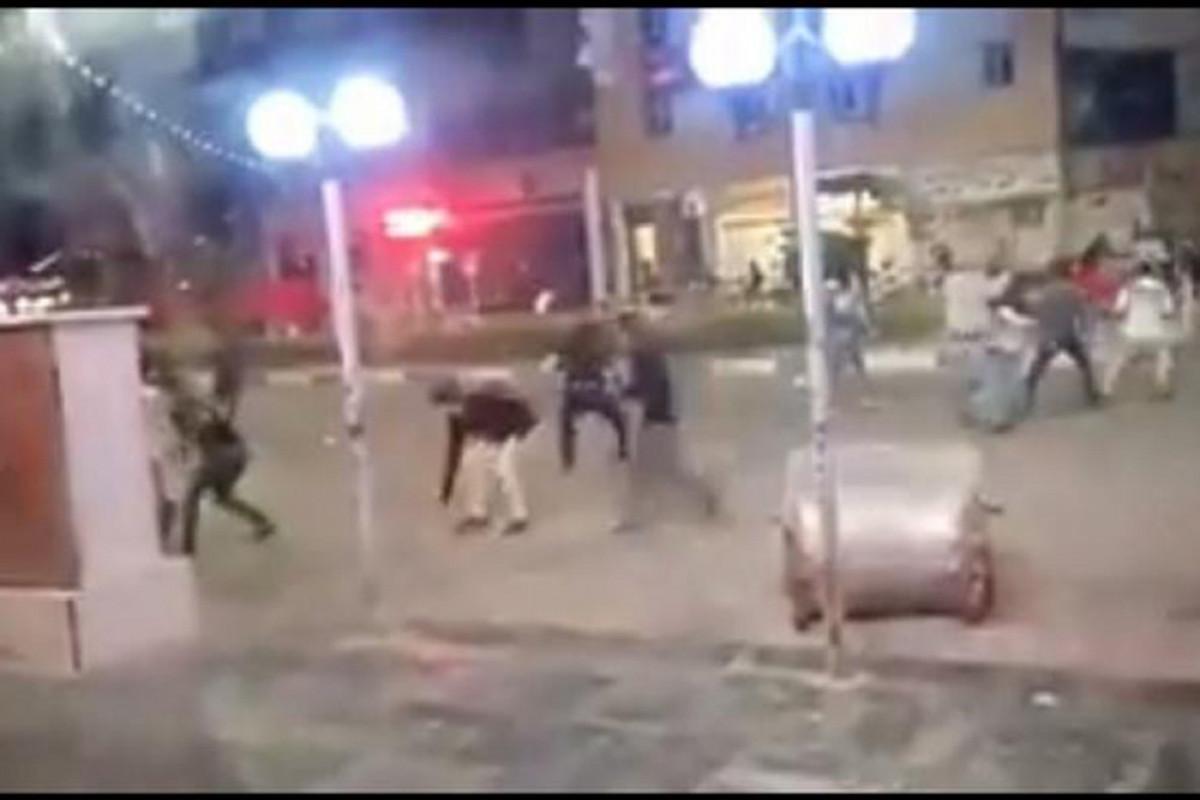 СМИ: один человек застрелен в Иране в ходе протестов, ранены 14 сотрудников полиции