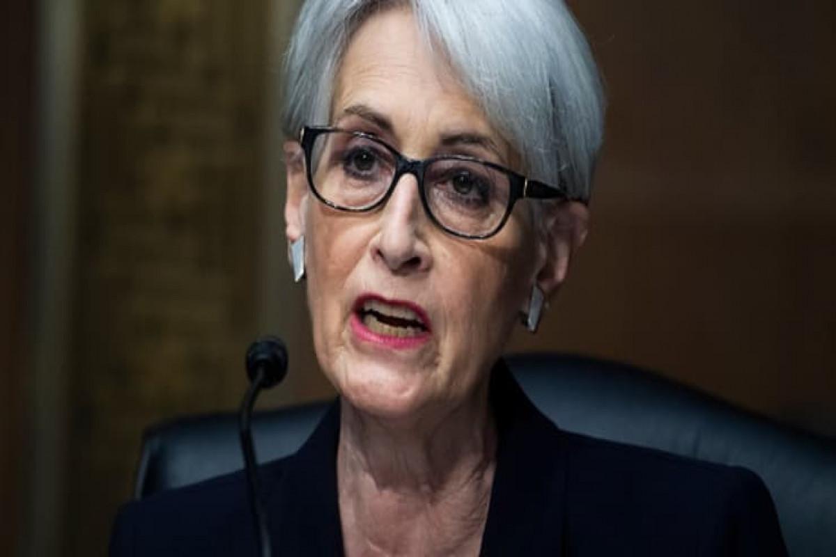 US Deputy Secretary of State Wendy Sherman is set to visit China next week