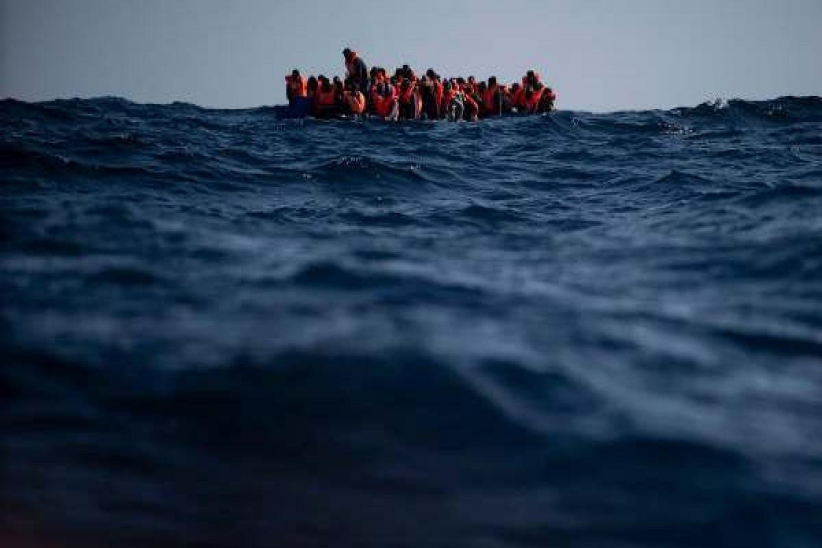 У побережья Туниса утонули 17 мигрантов