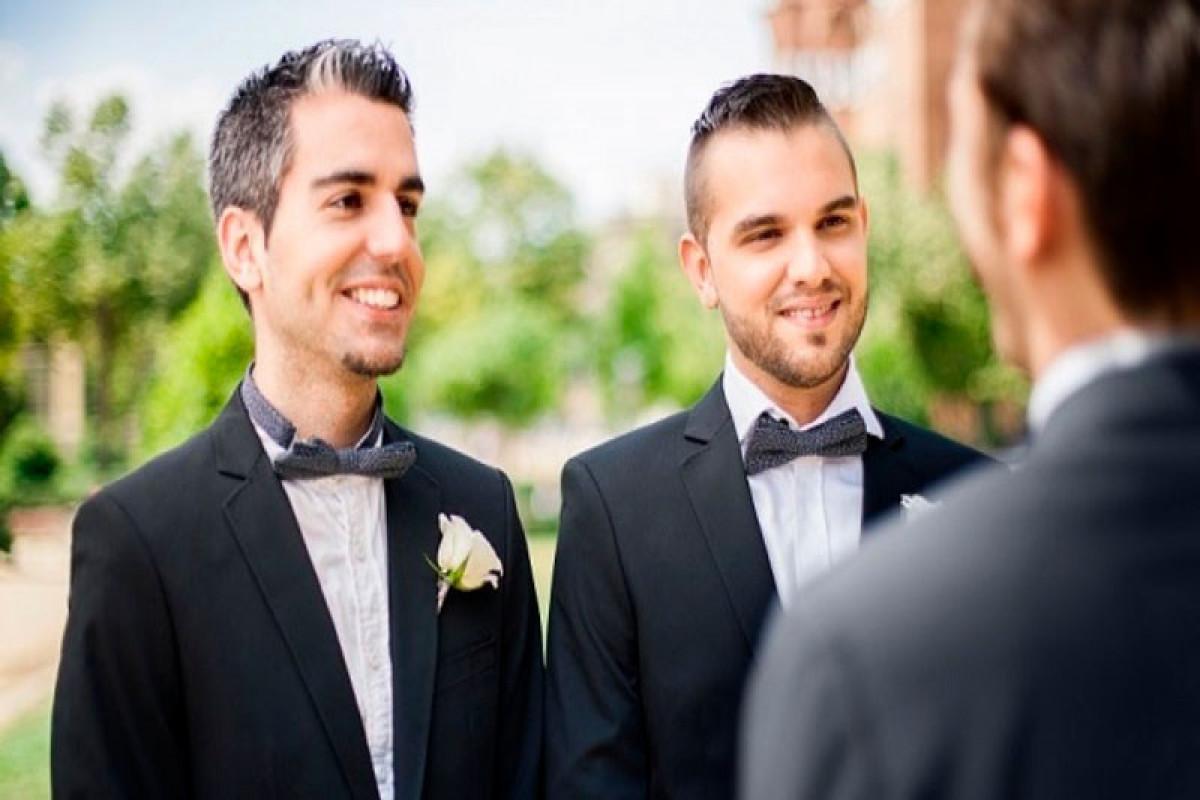 Çili Senatı eynicinsli cütlüklərin nikaha girməsi barədə qanunu təsdiqləyib