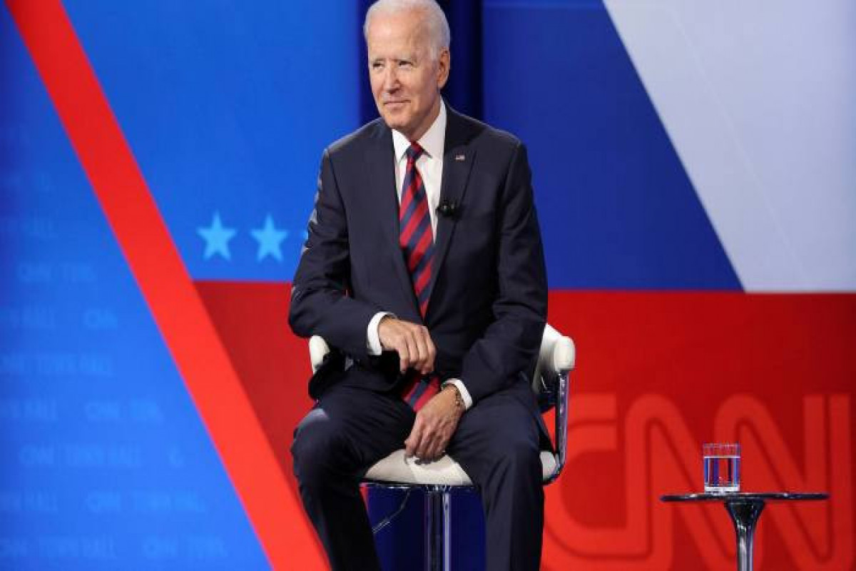 Stopping completion of Nord Stream 2 not possible anymore, Biden says