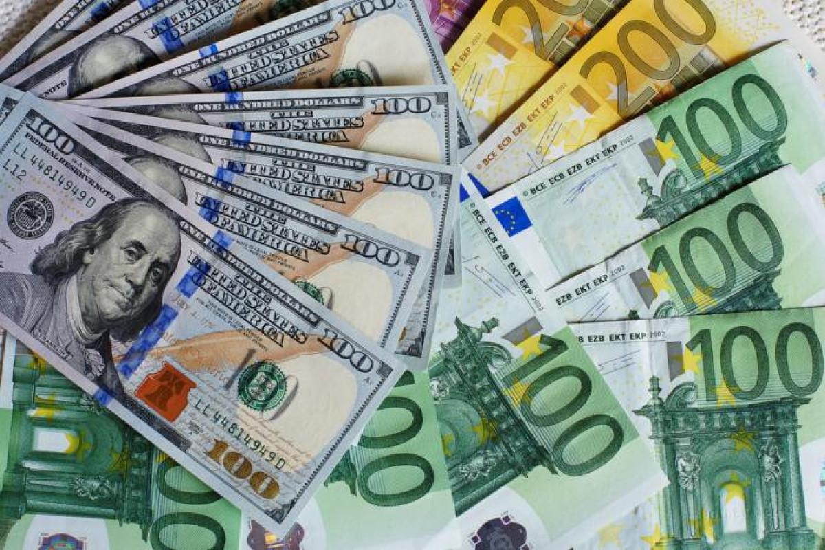 Курсы валют ЦБА