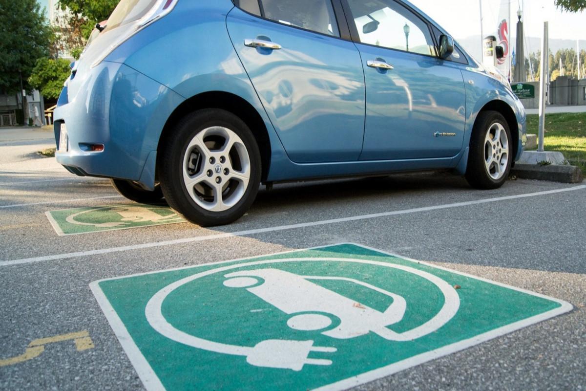 Kanadada kriptovalyutanın mayninqini edə biləcək elektromobil hazırlanır