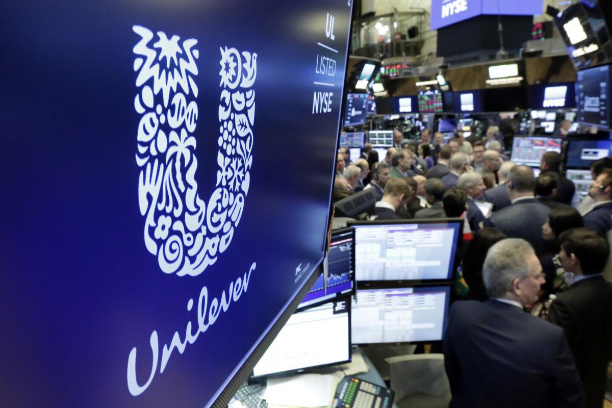 """""""Unilever"""": Xammal qiymətlərinin artım tempi 2008-ci ildən bəri maksimuma çatıb"""