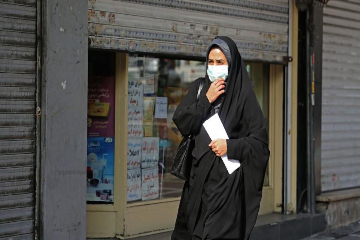 İran hökuməti 6 günlük karantin rejimi tətbiq edib