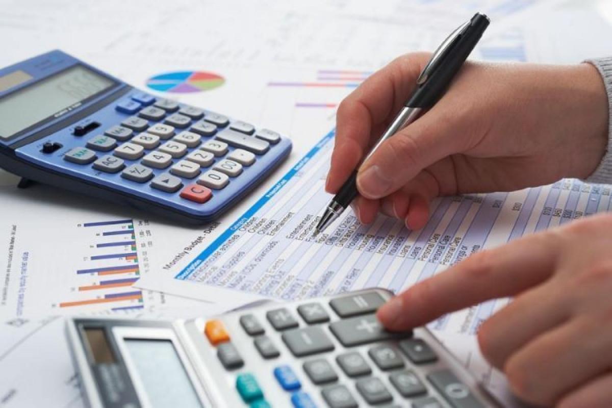 Azərbaycanın icmal büdcəsinin profisiti ÜDM-nin 6,4%-nə çatıb