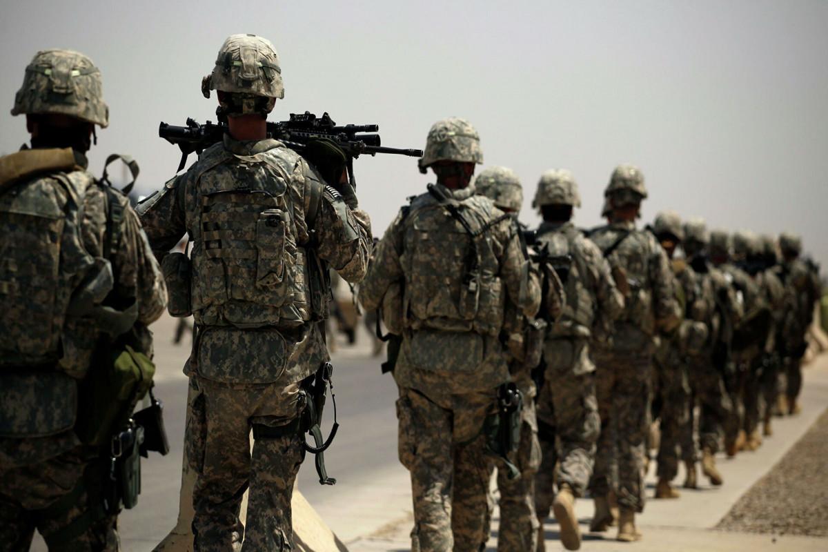 США и Ирак намерены согласовать вывод войск из страны до конца года