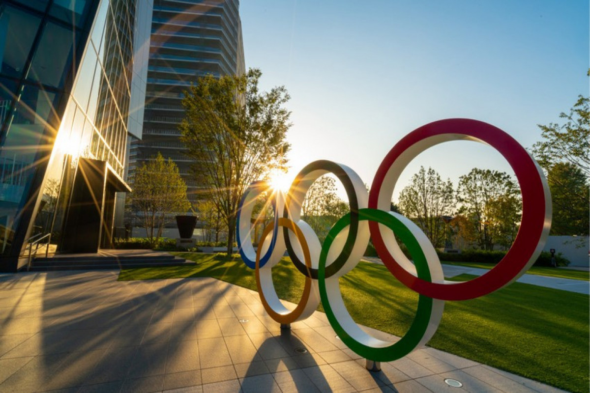 The Tokyo 2020 Summer Olympics starts today