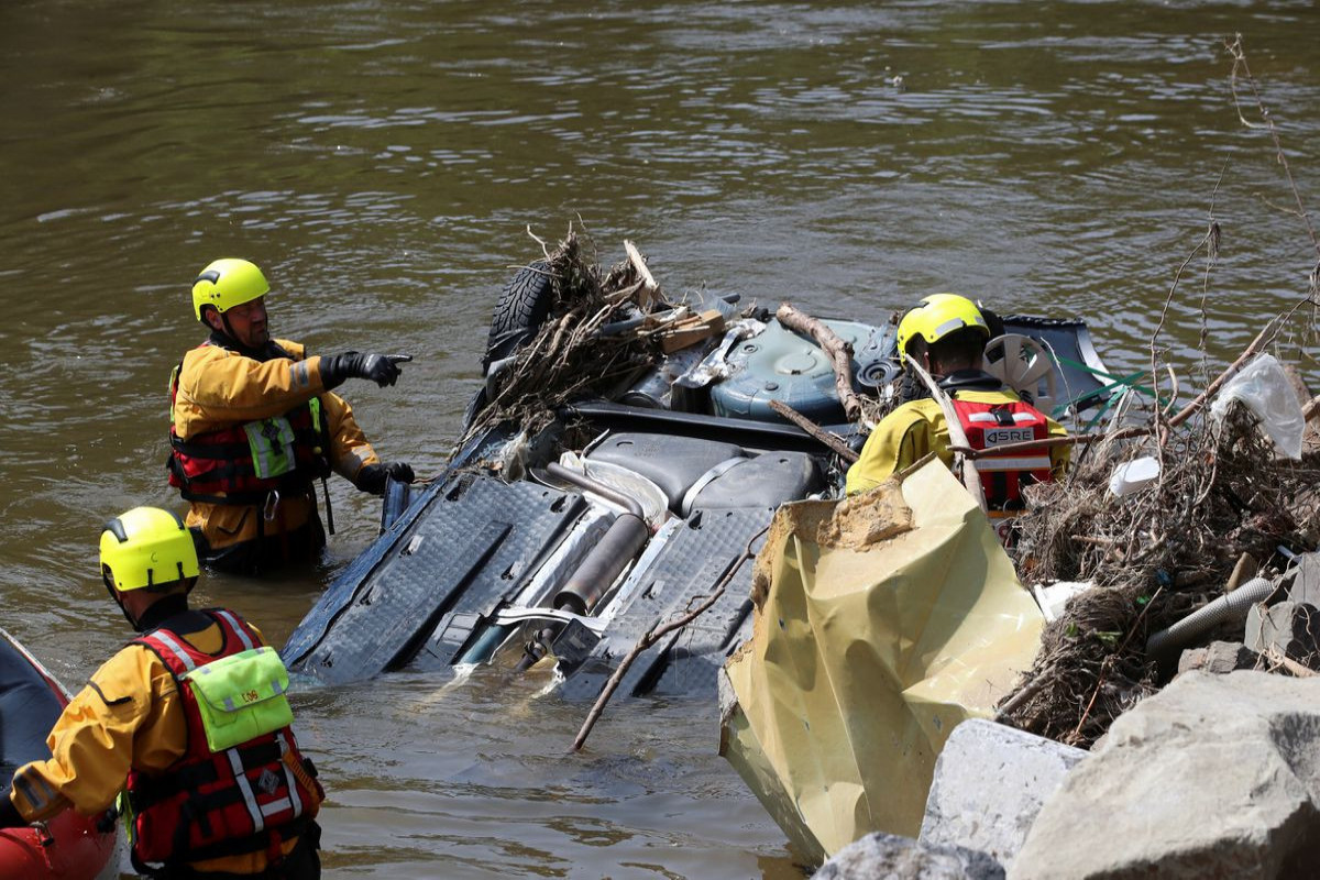 Belgium raises flood death toll to 37, further six missing