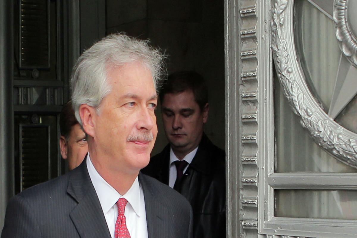 Директор ЦРУ признался, что поседел на службе в Москве