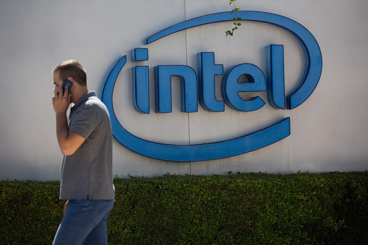 """""""Intel""""in xalis mənfəəti 22% azalıb"""