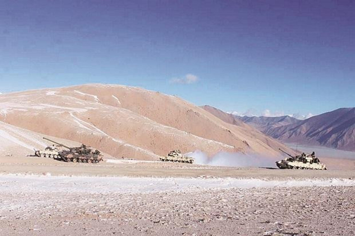 India, China to soon hold military talks to resolve border issues