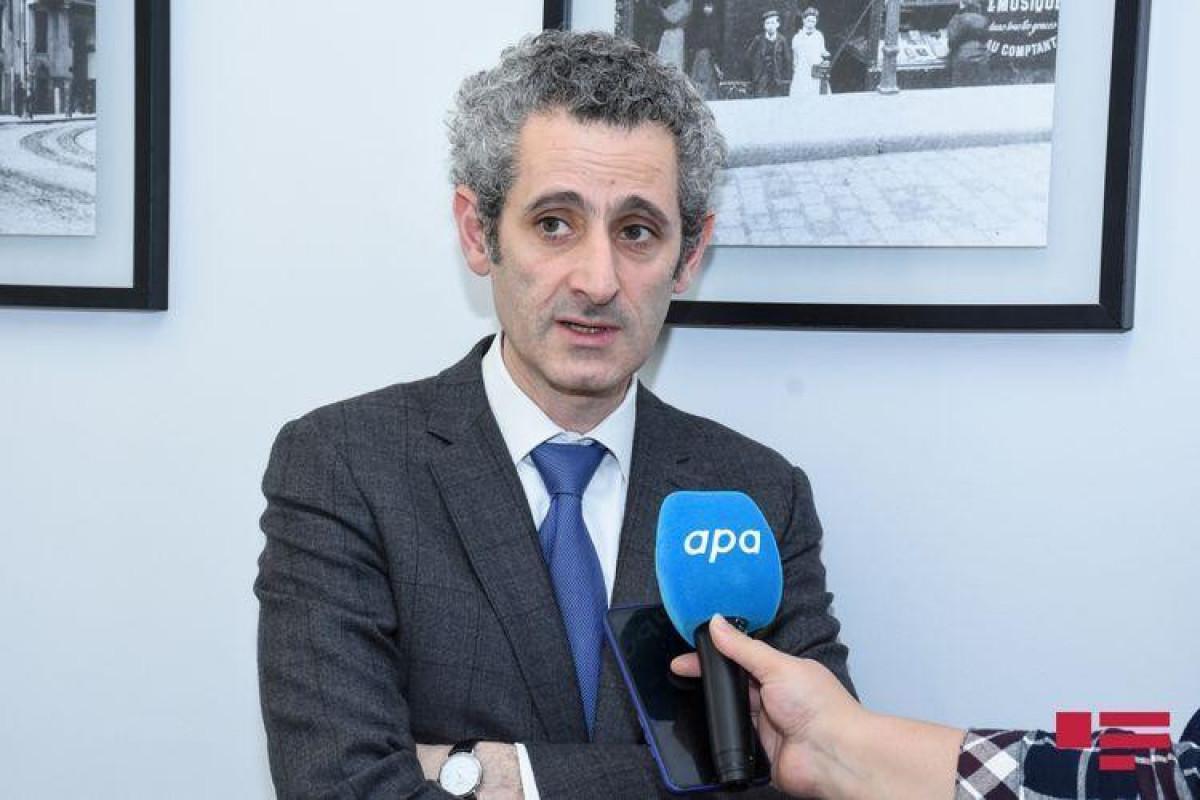Посол: AFD готово увеличить инвестиции в Азербайджан