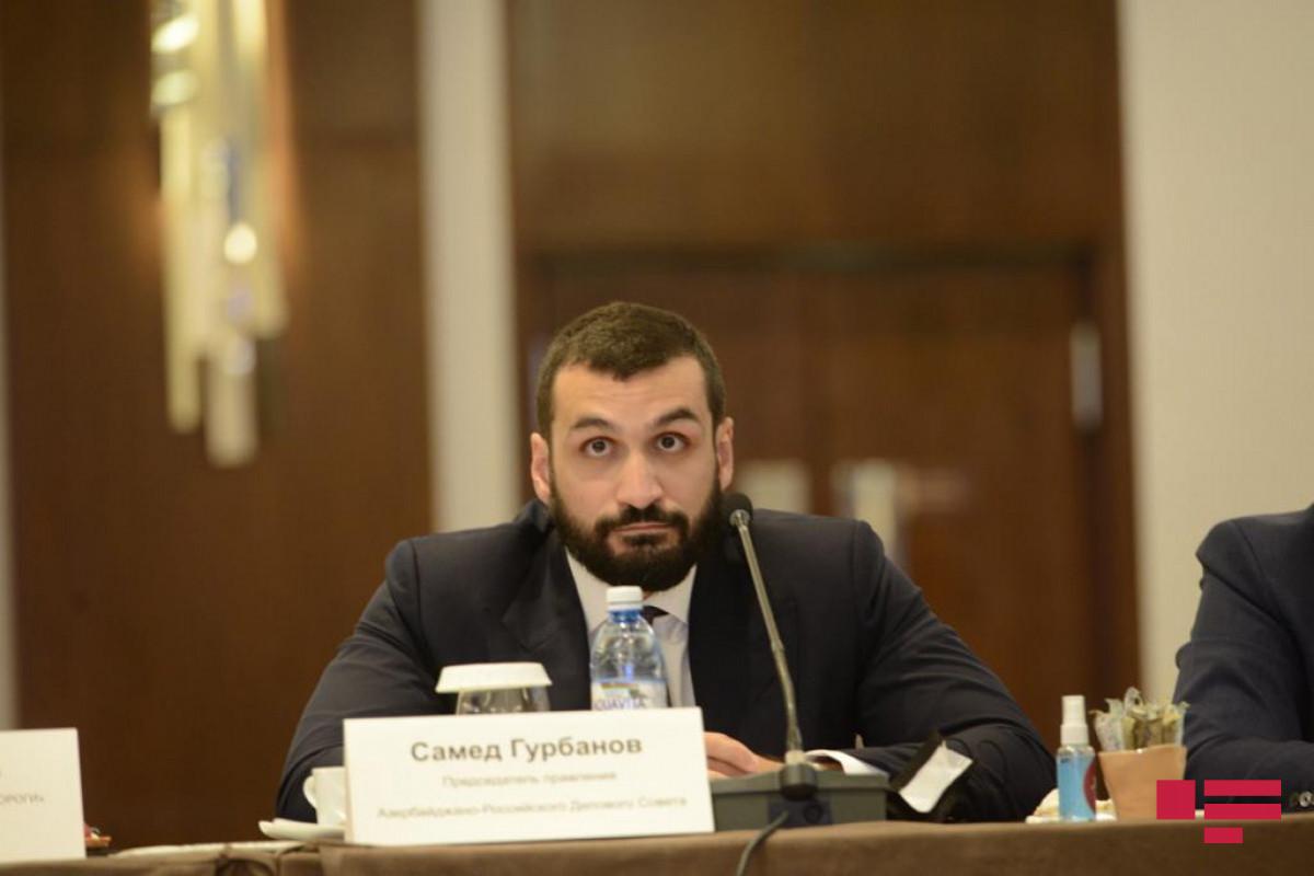 Azerbaijan purchases 100 railroad cars from Russia