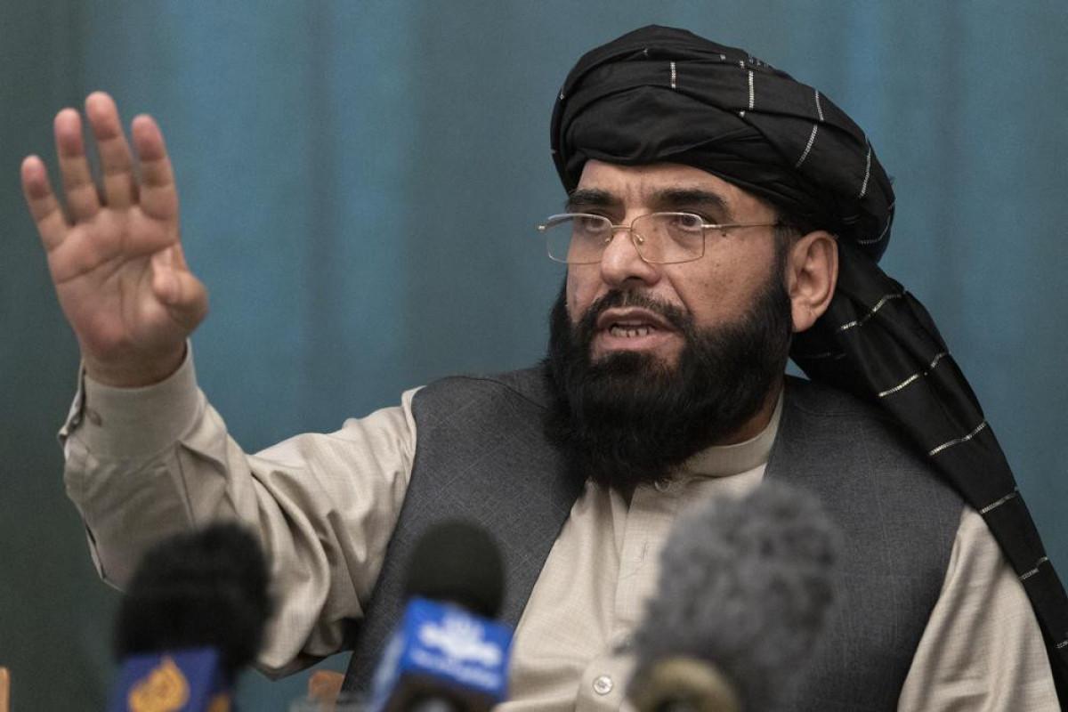 """""""Taliban"""" atəşkəs üçün Əfqanıstan Prezidentinin istefasını tələb edir"""