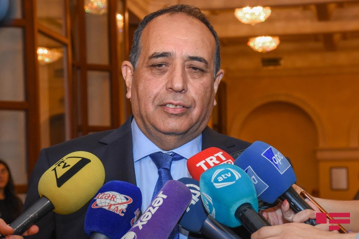 Вилаят Гулиев отозван с должности посла Азербайджана в Венгрии
